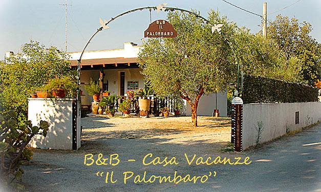 new product 0f728 37e41 B B Casa Vacanze Il Palombaro